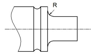Hình dáng kết cấu ảnh hưởng đến độ bền mỏi và giải pháp kết cấu nâng cao độ bền mỏi