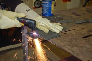 Bản chất và điều kiện của quá trình cắt kim loại bằng khí - Cokhithanhduy