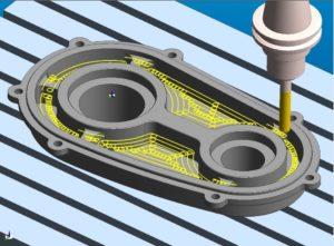 Tổng hợp tất tần cơ sở lý thuyết về CAD/CAM/CNC - Gia công tự động trên máy điều khiển số