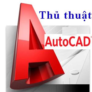 Thủ thuật vẽ nhanh Autocad kinh điển bằng mã lệnh - Mẹo vặt vẽ nhanh autocad 2d - Phần 3
