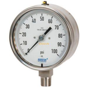 Hướng dẫn sử dụng đồng hồ so trong gia cơ khí chế tạo máy