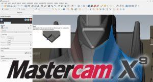 Tài liệu học phay 2D Mastercam X9