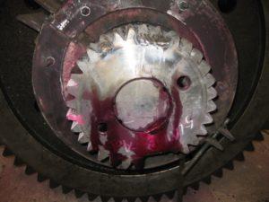 Tổng hợp các dạng hư hỏng của chi tiết máy trong sửa chữa bảo dưỡng