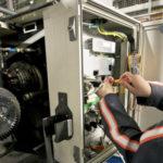 Hướng dẫn công nghệ sửa chữa máy công cụ – Công nghệ bảo trì máy – Cokhithanhduy.com