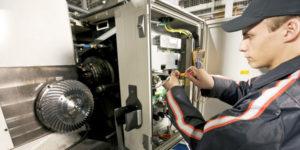 Hướng dẫn công nghệ sửa chữa máy công cụ - Công nghệ bảo trì máy - Cokhithanhduy.com