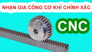 Nhận Gia Công Cơ Khí Chính Xác Tại Hà Nội - Tiện Phay Mài Cắt dây CNC chất lượng giá rẻ