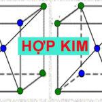 Hợp kim và giản đồ trạng thái – Những biến đổi tổ chức của hợp kim – Cokhithanhduy.com