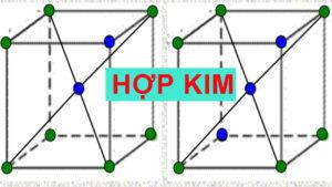 Hợp kim và giản đồ trạng thái - Những biến đổi tổ chức của hợp kim - Cokhithanhduy.com