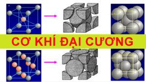 Giáo trình cơ khí đại cương - Tài liệu cơ khí đại cương tổng hợp - Cokhithanhduy.com