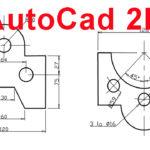 Tài Liệu thực hành luyện tập vẽ Autocad 2D – Cokhithanhduy.com