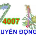 Ứng dụng 4007 chuyển động cơ khí không thể bỏ qua trong thiết kế Máy – Cokhithanhduy.com