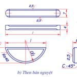 Trọn bộ Sổ tay Công nghệ chế tạo máy toàn tập – Cokhithanhduy.com