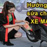 Hướng dẫn toàn tập về sửa chữa bảo dưỡng xe gắn máy – Cokhithanhduy.com