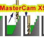 Hướng dẫn lập trình CNC trên phần mềm MasterCam X9 – Tự học lập trình CNC bằng Mastercam X9