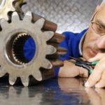 Luyện TRẮC NGHIỆM kiến thức tổng hợp về Công nghệ Chế tạo máy cơ khí