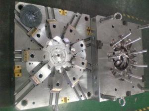Nhận thiết kế và chế tạo khuôn phun ép nhựa giá rẻ theo yêu cầu tại Hà Nội