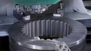 Phân tích lỗi xử lý bề mặt trong quá trình cắt dây CNC