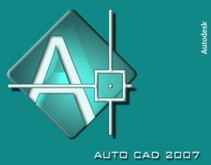 Tải phần mềm Autocad 2007 Full Crack - Download phần mềm Autocad 2007 full crack