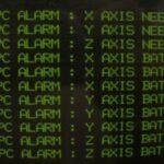 Cách khắc phục lỗi APC Alarm trên máy CNC FANUC.