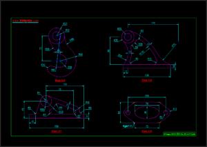 Những phần mềm thường dùng trong thiết kế cơ khí.