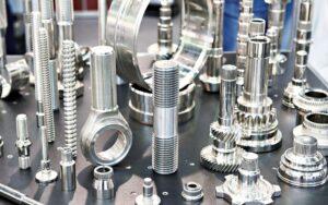 Tìm hiểu về phương pháp gia công điện hóa ( ECM ).