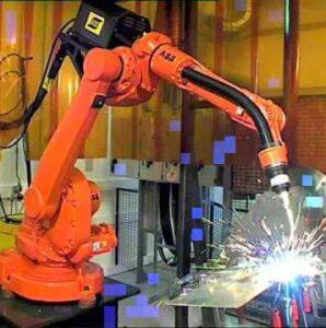 Tổng quan về Robot hàn và vai trò trong ngành cơ khí hiện nay.
