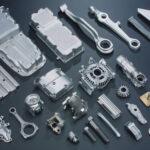Các phương pháp trong gia công điện hóa ( ECM )