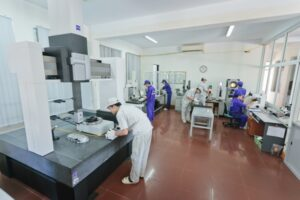 Gia công cơ khí chính xác tại Nghệ An-Tiện Phay CNC ở tại Nghệ An