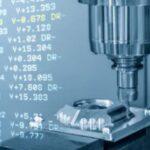 Tổng quan về chương trình gia công trong máy CNC.