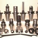 Tìm hiểu về bầu kẹp BT và HSK dùng trong máy phay CNC.
