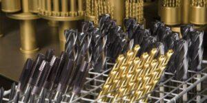 Tìm hiểu về công nghệ phủ trong dụng cụ cắt gọt kim loại.