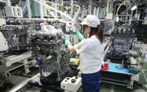 Kí hiệu vật liệu theo tiêu chuẩn của Nhật Bản.
