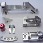 Ứng dụng của kim loại màu và hợp kim màu trong ngành cơ khí .