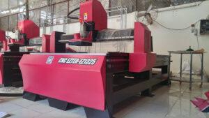 Tổng quan về máy khắc cắt CNC laser.