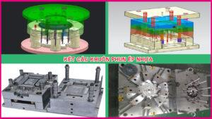 Xưởng gia công nhựa, đúc nhựa giá rẻ theo yêu cầu tại Hà Nội