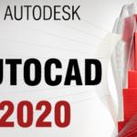 Tải phần mềm Autocad 2020 Full Crack - Download phần mềm Autocad 2020