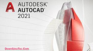 Tải phần mềm Autocad 2021 Full Crack - Download phần mềm Autocad 2021 mới nhất